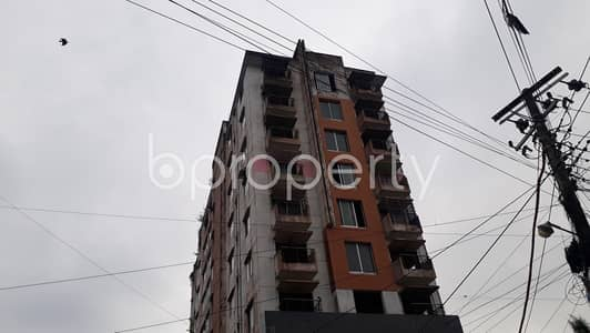 3 Bedroom Apartment for Sale in Halishahar, Chattogram - This 1450 Sq. Ft Apartment Available For Sale In The Location Of Halishahar Near Halisahar Cantonment Public School & College.