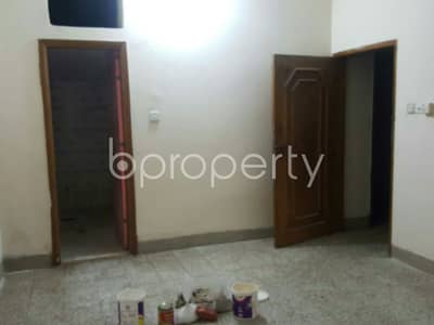 2 Bedroom Apartment for Rent in Bayazid, Chattogram - In The Beautiful Neighborhood In Nasirabad, A Flat Is Up For Rent