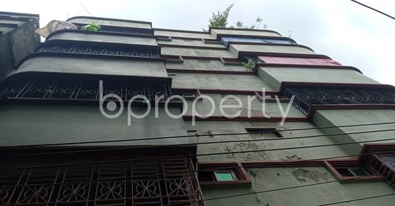 1 Bedroom Flat for Rent in Halishahar, Chattogram - A well-constructed 500 SQ FT apartment is ready to Rent in Halishahar