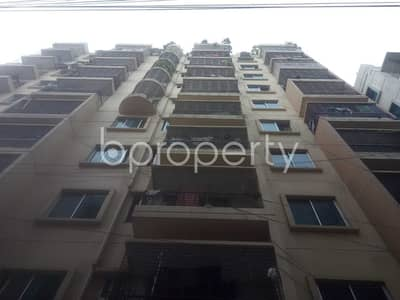 3 Bedroom Apartment for Rent in Mirpur, Dhaka - A well-constructed 1250 SQ FT apartment is ready to Rent in West Shewrapara