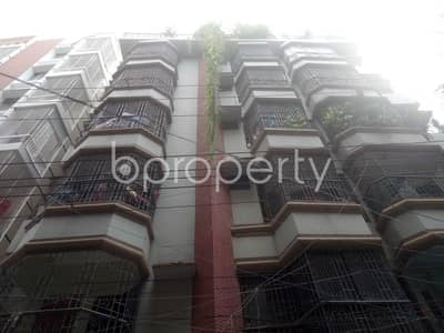 2 Bedroom Apartment for Rent in Mirpur, Dhaka - A well-constructed 850 SQ FT apartment is ready to Rent in Mirpur