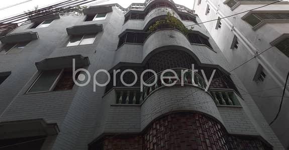 1 Bedroom Flat for Rent in Dakshin Khan, Dhaka - Offering you nice 400 SQ FT apartment to Rent in Ashkona
