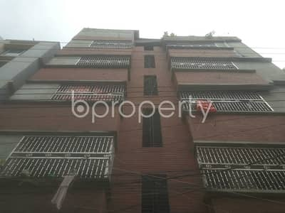 3 Bedroom Apartment for Rent in Mirpur, Dhaka - Offering you nice 1000 SQ FT apartment to Rent in Shewrapara