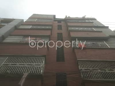 2 Bedroom Flat for Rent in Mirpur, Dhaka - Offering you nice 750 SQ FT apartment to Rent in West Shewrapara