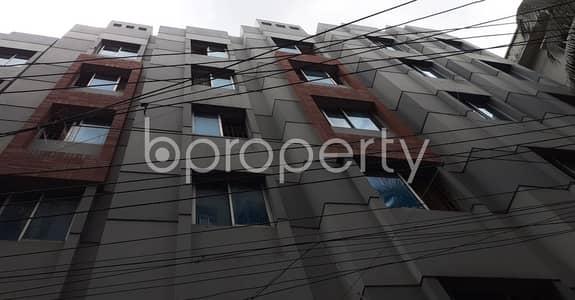 2 Bedroom Flat for Rent in Kalabagan, Dhaka - Offering you nice 900 SQ FT apartment to Rent in Kalabagan