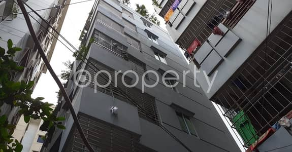 3 Bedroom Apartment for Rent in Kalabagan, Dhaka - Offering you nice 1300 SQ FT apartment to Rent in Kalabagan
