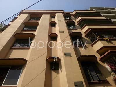 1 Bedroom Flat for Rent in Sholokbahar, Chattogram - Offering you nice 650 SQ FT apartment to Rent in Sholokbahar