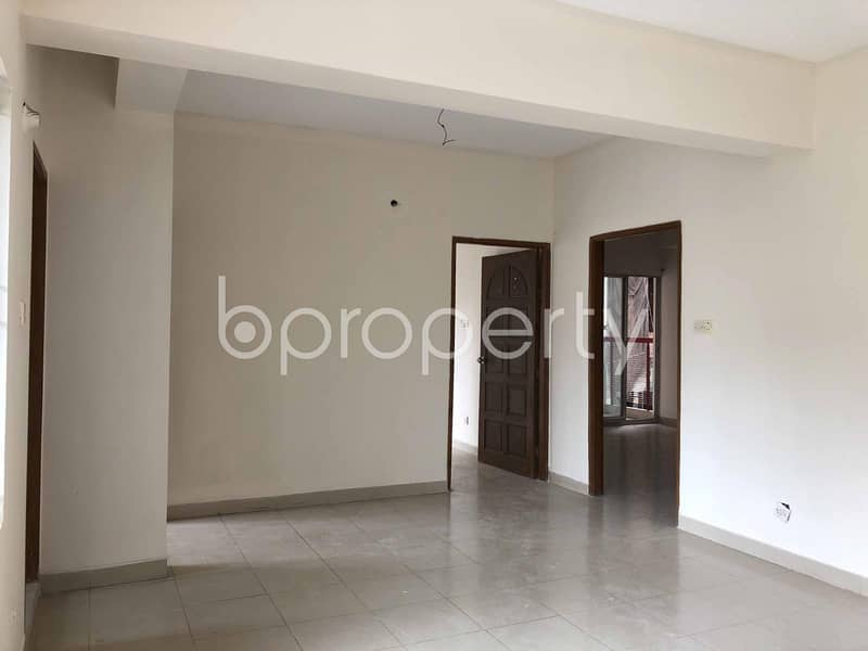 Exquisite Flat Of 1750 Sq Ft Is Ready For Sale In Uttara Nearby Tanjimul Ummah Pre-cadet Madrasa