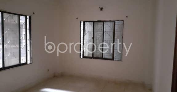 ভাড়ার জন্য BAYUT_ONLYএর ফ্ল্যাট - হাতিরপুল, ঢাকা - An Apartment Is Ready For Rent At Hatirpool Near Meherunnisa Girls School And College