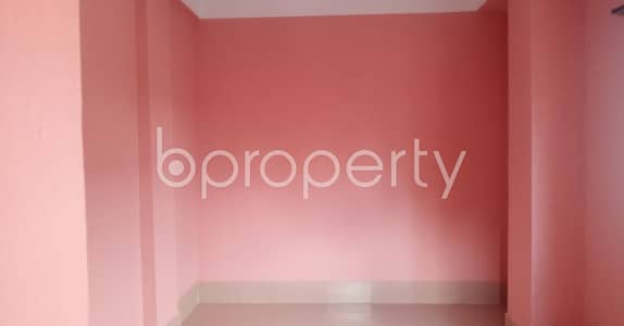 1 Bedroom Flat for Rent in Patenga, Chattogram - Well-constructed 640 Sq Ft Apartment Is Ready For Rent At Muslimabad