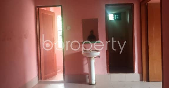 1 Bedroom Apartment for Rent in Patenga, Chattogram - Nice Flat Of 600 Sq Ft Can Be Found In Muslimabad To Rent