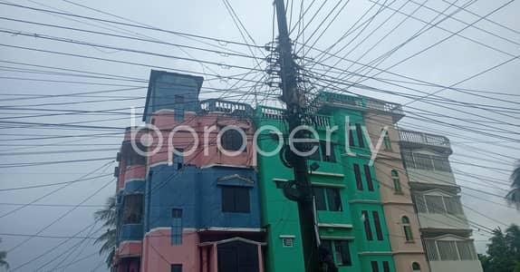 1 Bedroom Apartment for Rent in Patenga, Chattogram - Visit This 520 Sq Ft Flat For Rent In Muslimabad