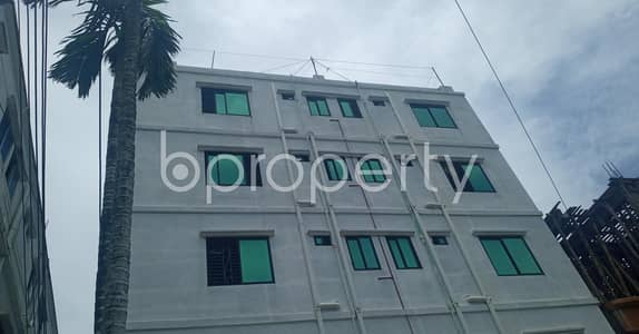 1 Bedroom Apartment for Rent in Patenga, Chattogram - An Affordable Apartment Of 480 Sq Ft Is Waiting For Rent In Muslimabad
