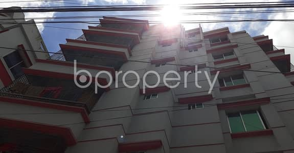 2 Bedroom Apartment for Rent in Gazipur Sadar Upazila, Gazipur - See This Flat Up For Rent In Joydebpur, Gazipur