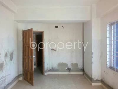 3 Bedroom Flat for Sale in Rampura, Dhaka - Check This Apartment For Sale At East Rampura Nearby Hazipara Jame Masjid