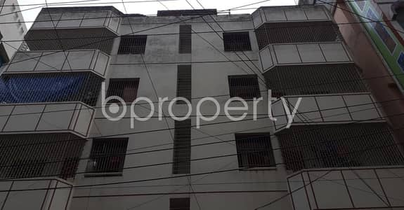 3 Bedroom Apartment for Rent in Dhanmondi, Dhaka - See This Flat Up For Rent In Road No 8a, Dhanmondi