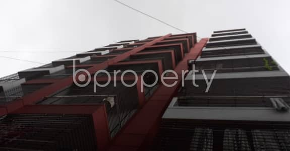3 Bedroom Flat for Rent in Dhanmondi, Dhaka - A Flat Is Up For Rent At Dhanmondi, Road No 8a