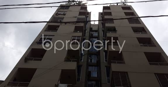 3 Bedroom Apartment for Rent in Dhanmondi, Dhaka - Remarkable Apartment Is Up For Rent In Road No 8a, Dhanmondi