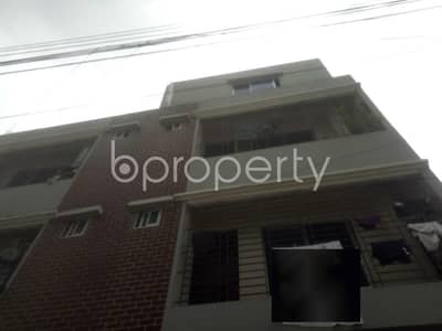 2 Bedroom Apartment for Rent in Badda, Dhaka - Find 600 SQ FT flat available to Rent in Vatara