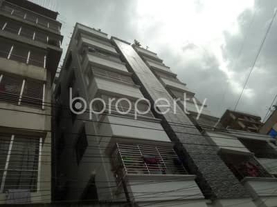 2 Bedroom Flat for Rent in Badda, Dhaka - Find 700 SQ FT flat available to Rent in Sayednagar