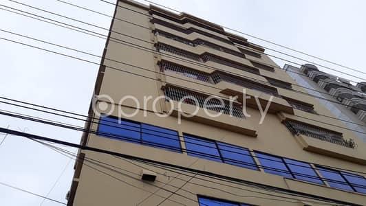 3 Bedroom Flat for Rent in Halishahar, Chattogram - Wonderful Flat Is For Rent In Port Link Road, Halishahar