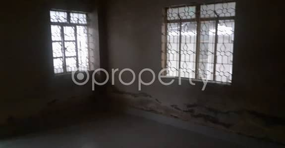 3 Bedroom Apartment for Rent in Dhanmondi, Dhaka - Fairly Roomy Apartment Of 1300 Sq Ft Is Ready For Rent In Dhanmondi
