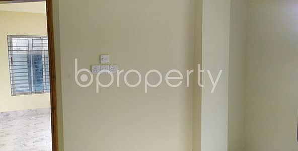 800 Sq Ft Flat For Family For Rent At Halishahar