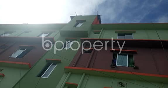 1 Bedroom Apartment for Rent in Patenga, Chattogram - Stay In This 450 Sq Ft Nice Flat Which Is Located In North Patenga