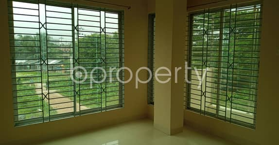 2 Bedroom Flat for Rent in Bakalia, Chattogram - Rent This Apartment To Reside In Block C, Kolpolok R/a