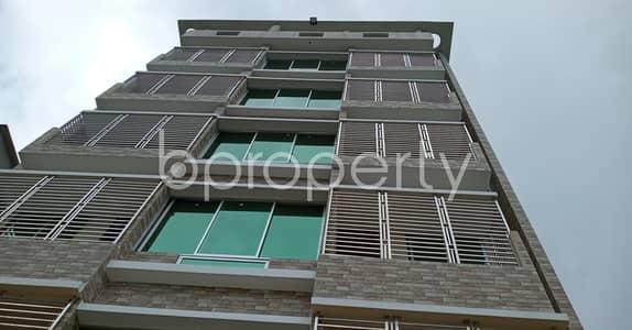 ভাড়ার জন্য BAYUT_ONLYএর ফ্ল্যাট - বাকলিয়া, চিটাগাং - 950 Sq Ft Residential Apartment Is Open For Rent At 18 No. East Bakalia Ward