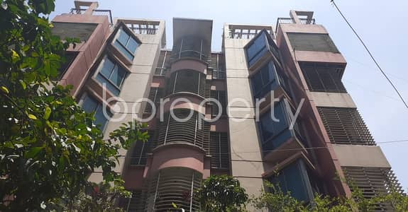 4 Bedroom Flat for Rent in Uttara, Dhaka - Decent-sized Apartment Of 2200 Sq Ft Is Ready To Rent In Uttara Sector 3.