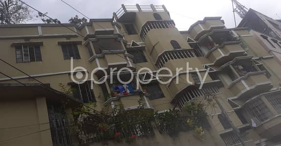 1 Bedroom Apartment for Rent in 9 No. North Pahartali Ward, Chattogram - A Bedroom Apartment For Rent Is In Ali Azam Road, North Pahartali