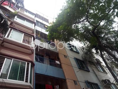 2 Bedroom Apartment for Sale in Mirpur, Dhaka - A Delightful Apartment Of 650 Sq Ft Is Ready To Sale In A Great Location Of Mirpur 11.
