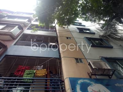2 Bedroom Flat for Sale in Mirpur, Dhaka - At Mirpur 11, A 650 Sq Ft Well Fitted Residential Property Is On Sale