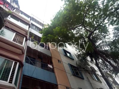 2 Bedroom Flat for Sale in Mirpur, Dhaka - A Comfy 650 Sq Ft Dwelling For A Small Family Is Here For Sale In Mirpur 11.