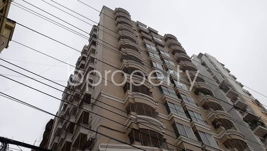 3 Bedroom Flat for Rent in Halishahar, Chattogram - Offering you well constructed 1400 SQ FT apartment to Rent in Halishahar