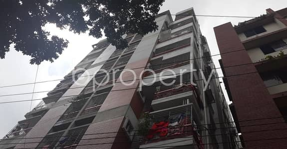 1350 Sq Ft flat is now available to rent in Mohammadpur