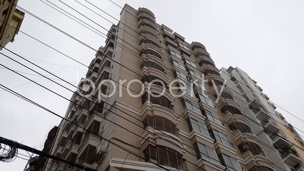 1400 Sq Ft flat is now available to rent in Halishahar