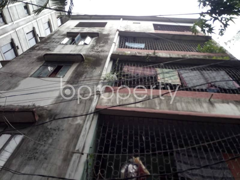 400 Sq Ft flat is now available to rent in Rampura