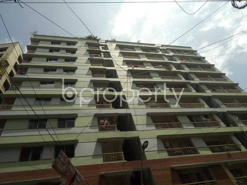 Looking For A Tasteful Home To Rent In Paribagh, Check This One