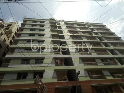 Check This Apartment In Malibagh Chowdhury Para For Rent Which Is Ready To Move In