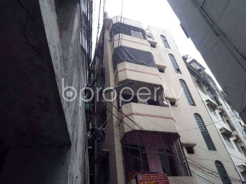 700 SQ FT apartment is now Vacant to rent in Rampura