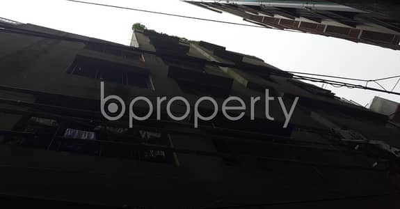 2 Bedroom Apartment for Rent in Malibagh, Dhaka - 700 SQ FT flat is available for rent in Malibagh