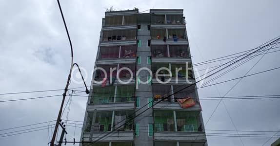 3 Bedroom Apartment for Rent in Sholokbahar, Chattogram - 1200 SQ FT apartment is now Vacant to rent in Sholokbahar