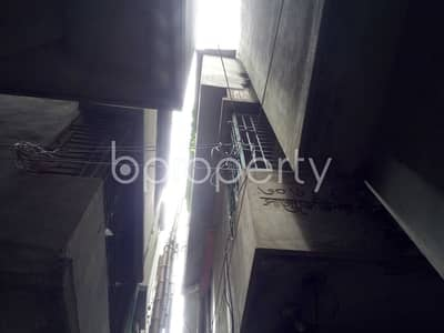 2 Bedroom Flat for Rent in Rampura, Dhaka - 850 SQ FT flat is available for rent in Rampura