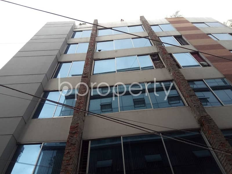 2000 SQ FT flat is available for rent in Monipuripara