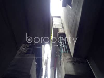 2 Bedroom Apartment for Rent in Rampura, Dhaka - A Well Designed Apartment Is Waiting For Rent At West Rampura
