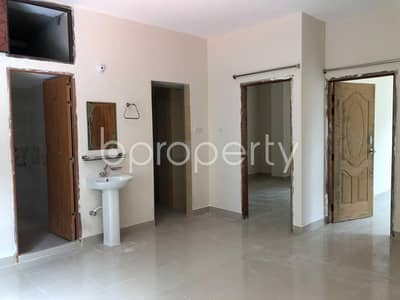 2 Bedroom Flat for Sale in Jatra Bari, Dhaka - Brand New 950 Sq Ft Flat Is Available For Sale In Jatra Bari Near To Ab Bank