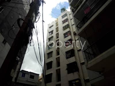 ভাড়ার জন্য BAYUT_ONLYএর অ্যাপার্টমেন্ট - ১৬ নং চকবাজার ওয়ার্ড, চিটাগাং - Worthy 1100 Sq Ft Residential Apartment Is Ready To Rent At Dev Pahar Road, Devpahar