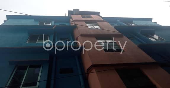 ভাড়ার জন্য BAYUT_ONLYএর অ্যাপার্টমেন্ট - পতেঙ্গা, চিটাগাং - In Patenga, 620 Sq Ft Flat Can Be Found For Rent